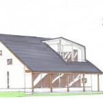 2012年12月15・16日 完成見学会のご案内
